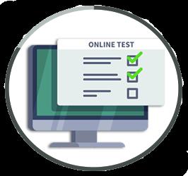 Responsive Webdesign - Testphase